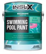 Waterborne Swimming Pool Paint at New Look Interiors